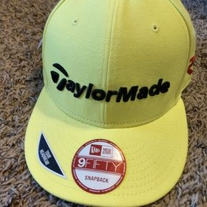 Taylor Made 9Fifty hat NWT